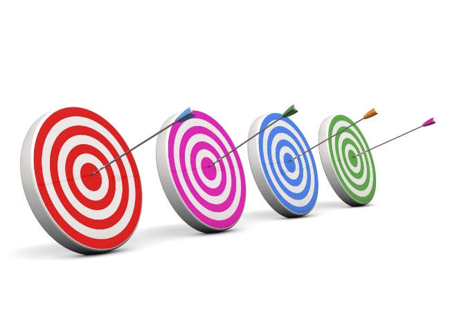 Marketing and Sales Strategy: The Need For Focus - Prosar ...