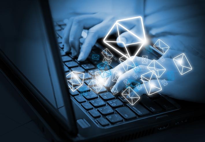 sending dynamic emails