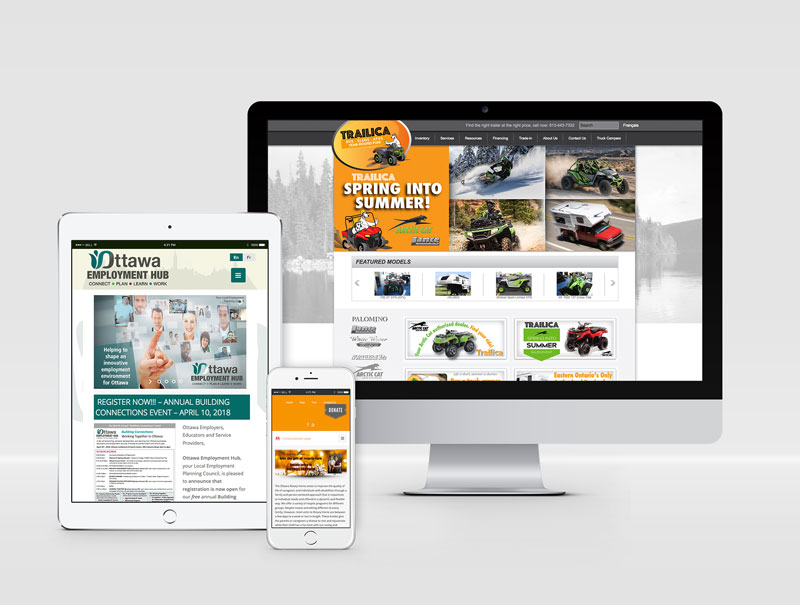 Prosar, Marketing, branding, web development, seo, desktop, mobile, tablet devices